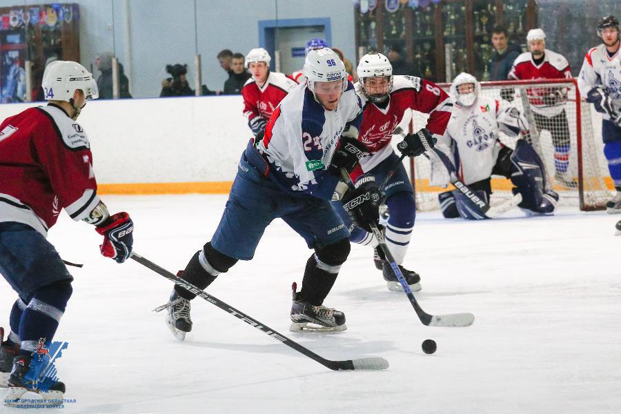 ННГУ-2 – чемпион Нижегородской области среди студенческих команд